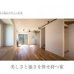 東京,耐震性,狭小住宅,三階建て,吹き抜け,SE構法
